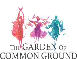 Garden of Common Ground Logo